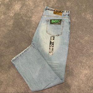 Dgk jeans NWT